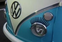 Cool Volks / Ad ognuno il suo stile. Una raccolta delle più creative personalizzazioni Volkswagen provenienti da tutto il mondo.