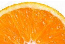Citrus & Pear