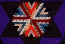 Antique Quilts and repros