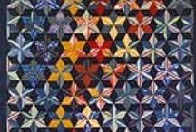 Asian quilt inspiration
