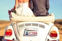 Love this way. / Coronare il proprio sogno, accompagnati da un sogno: Maggiolino Volkswagen.