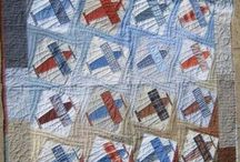 Aircraft quilt