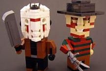 LEGO Halloween / LEGO Halloween ideas for everyone. / by Pley