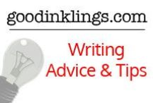 Writing Advice and Tips / Writers never stop learning about their craft.#writing #writingadvice #writing tips
