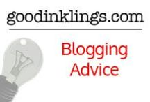 Blogging Advice / Do you want to learn to blog? Do you want to learn how to get your blog seen? This board compiles some of the best blogging advice around. #blogging #writing