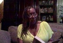 Books / by Bernice McFadden