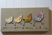 Crafty and cool/cute ideas