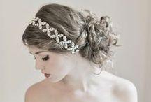 Wedding Hair  - Kate Bloom Hair & Beauty Cheltenham