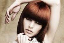 Ladies Medium Length Hairstyles - Kate Bloom Hair & Beauty Cheltenham / Ladies Medium Length Hair styles