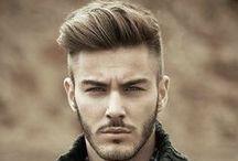 Mens Medium Length Hairstyles  - Kate Bloom Hair & Beauty Cheltenham / Mens Medium Length Hair Styles