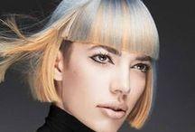 Ladies Colour Hairstyles - Kate Bloom Hair & Beauty Cheltenham / Ladies Colour Hairstyles