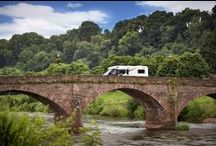 Bailey Approach Autograph (September 2013 - Current) / Bailey's highly-acclaimed second generation coachbuilt motorhome range.
