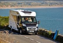 Bailey Approach Compact (Oct 2013 - August 2013) / Providing the convenience of a van conversion with the comfort and practicality of a coachbuilt motorhome.