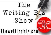 The Writing Biz