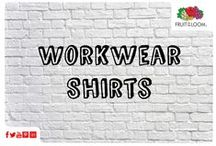 Workwear Shirts / Our Shirt collection is suitable for many sectors, take a look!