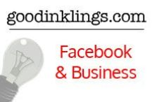 Facebook For Business / The best of the best advice on Facebook and how you cab use it on your business.