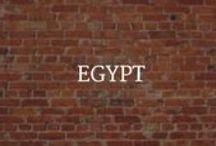 For Teachers: Egypt / Teacher aid for studying ancient Egypt.