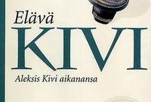 SKS:n Kivi-kirjat