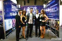 EXPO PROMOCIONALES 2014 / Presentes en Expo Promocionales 2014 - WTC