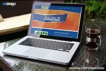 BRANDING EXPO PROMOCIONALES 2015 / Nuevo branding de Expo Promocionales 2015
