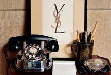 Yves's home