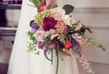 Flower Power / Wedding flower inspiration including simple bouquets, usual wedding flowers and classic flower arrangements   Please note, these have not been created by Weddings by Emily Charlotte.   Please note, these have not been created by Weddings by Emily Charlotte.