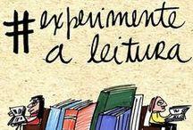# experimente a leitura # / A Elvira Matilde apoia essa ideia #experimentealeitura e você? Venha em uma das lojas Elvira Matilde e nas livrarias Mineiriana, Quixote e Scriptum, faça uma selfie e divulgue essa ideia!
