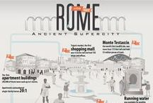 Rome Teaching Aids / by World Treasures