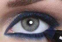 B E A U T Y / Beauty make up make-up maquillage beauté produits