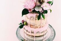 Everybody Loves Cake / I LOVE cake! There are so many different styles of wedding cake available for your wedding, from minimal wedding cakes to intricate wedding cake detail.   Please note, these cakes have not been created for Weddings by Emily Charlotte.
