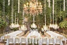 The Great Outdoors / Outdoor wedding venues
