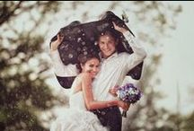 Don't Rain On My Parade / Don't let the rain spoil your wedding day