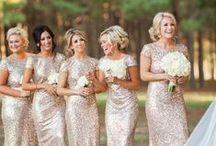 Bridesmaids / The Brides Best Friends