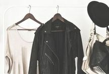 W A R D R O B E / Dressing / Wardrobe / Clothes Organization Le rêve de toute femme : un dressing