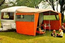 The Great British Love Affair / Caravans have become a firm favourite with British holidaymakers.  Bailey caravans have been in production since 1948 and there are many fine examples of vintage and pre-loved Bailey caravans out on the road today.