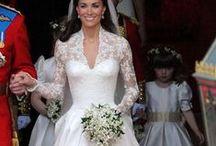 Celebrity Brides / Celebrity brides new and old