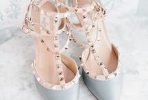 A FABulous pair of shoes / The best bridal shoes
