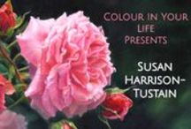 1013 Susan Harrision-Tustain / https://www.colourinyourlife.com.au/tv-show-ep/susan-harrison-tustain/