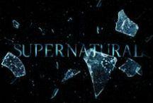 Supernatural / :)