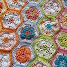 Julie's Crochet