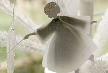 Fairies & sprites | Феечки