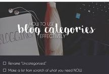 For Bloggers / Blogging Tips & Tutorials that you NEED to read.