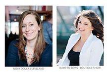 Cleveland Headshots & Personal Branding Photography