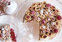 Chandeleur : Recettes de crêpes / A l'occasion de la Chandeleur, il est bon de se réchauffer en préparant et en dégustant de bonnes crêpes.  Découvrez notre sélection de recettes !