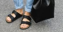 |Style| Sandals