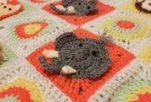 Jordache's Wild Baby Blanket