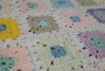 Scrappy Bits Blanket 1 Baby