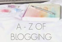 Blog Posts I Love