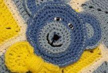 Buckland Baby Blanket