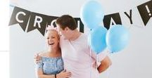 { motherhood } / All things pregnancy and motherhood. Includes gender reveal, baby shower, hospital bag